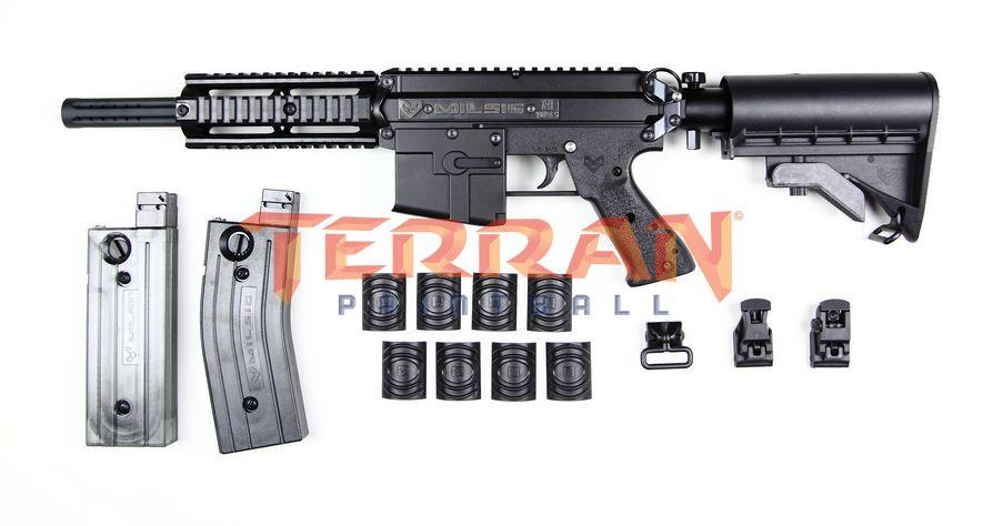 Milsig Marker M17 Elite Black